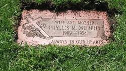 Phyllis May <I>Quick</I> Murphy