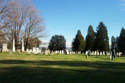 Yellow Frame Church Cemetery