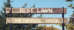 Rest Lawn Memorial Park
