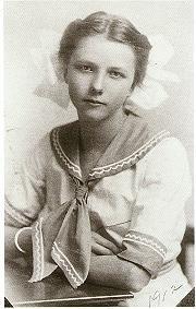 Ruth Elizabeth <I>Becker</I> Blanchard
