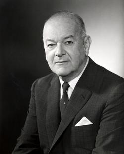 Cyrus Rowlett Smith