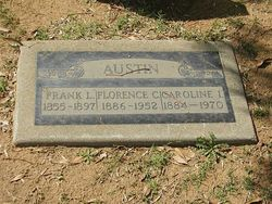 Florence Catherine Austin
