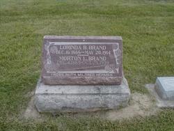 Lorinda Barbara <I>Bryan</I> Brand