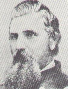 Mahlon Dickerson Manson