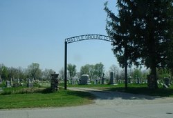 Battle Ground Cemetery