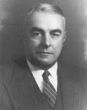 Edward Vivian Robertson