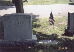 Joseph Francis Scott