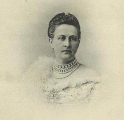 Olga Constantinovna <I>Romanov</I> Oldenburg