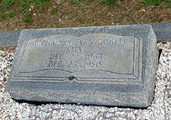Michael Steven Howell