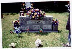 Thomas Marion Coleman