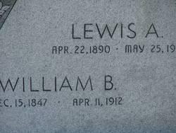 Lewis Andrew Morgan