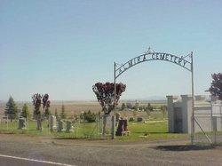 Almira Cemetery