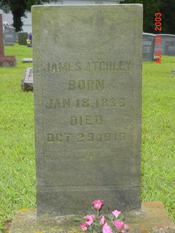 James Atchley