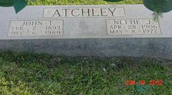 John Tyler Atchley