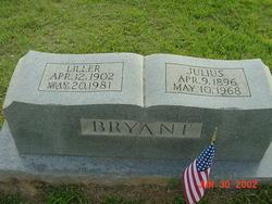 Liller <I>Anderson</I> Bryant