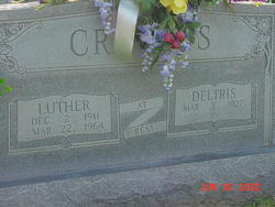 Luther Cravens