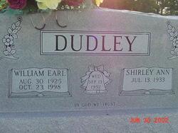 William Earl Dudley