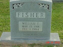 William Elliott Fisher