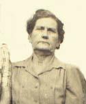 Mary Willie <I>Adams</I> Boren