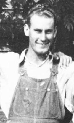 William Freddie Carl Boren