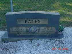 Rosie E Bates