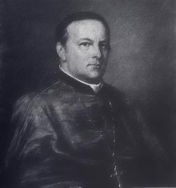 Archbishop James Roosevelt Bayley