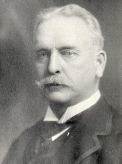 Alexander Bannerman Warburton