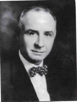 Herman Guy Kump
