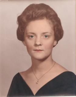 Linda Faye <I>Mouzis</I> Allen