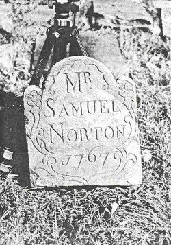 Samuel C Norton