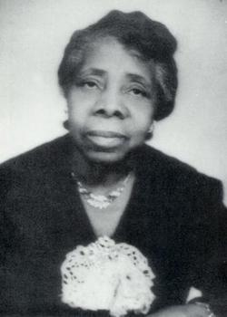 Lucie Eddie Campbell
