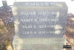 Nancy C <I>Polley</I> Fuller