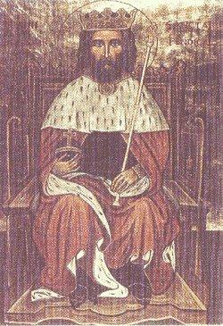 King Cadwallon II