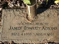 James Edward Adkins