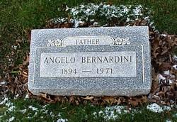 Angelo Bernardini