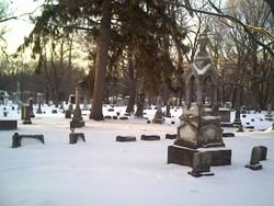 Prairie River Cemetery