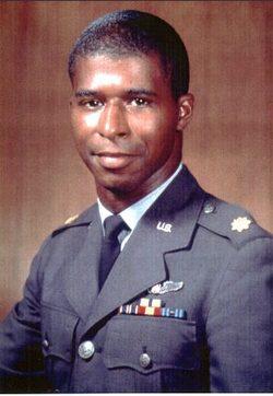 Maj Robert Henry Lawrence, Jr
