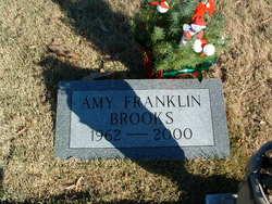 Amy Franklin Brooks