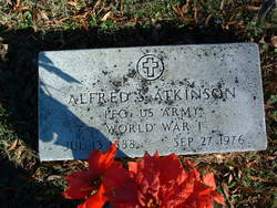 Alfred S. Atkinson