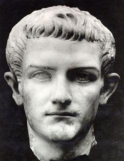 """Gaius """"Caligula"""" Germanicus"""