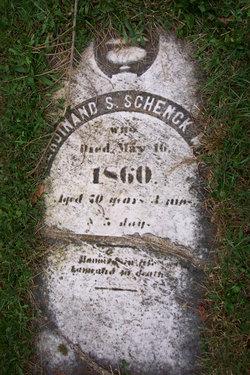 Dr Ferdinand Schureman Schenck, I