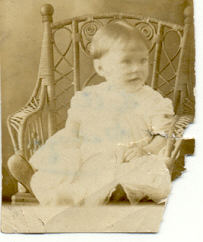 Lillian Dorothea <I>Izatt</I> Gallagher