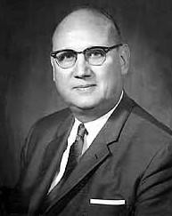 Edwin Ross Adair, Sr