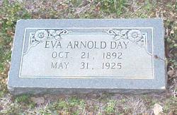 Eva <I>Arnold</I> Day