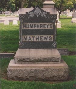 John Robert Mathews