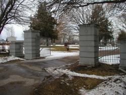 Independent Farane Cemetery