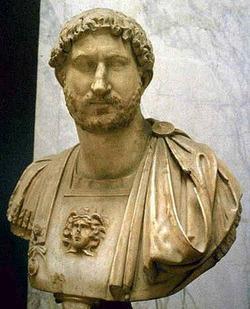 Emperor Hadrian