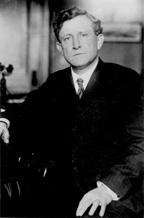 Morris Sheppard