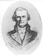 Moses Robinson