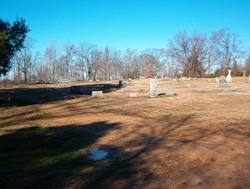 Misner Cemetery